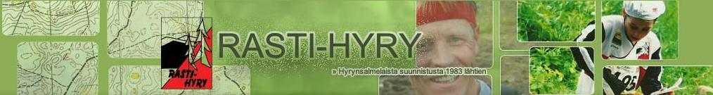 Rasti-Hyry